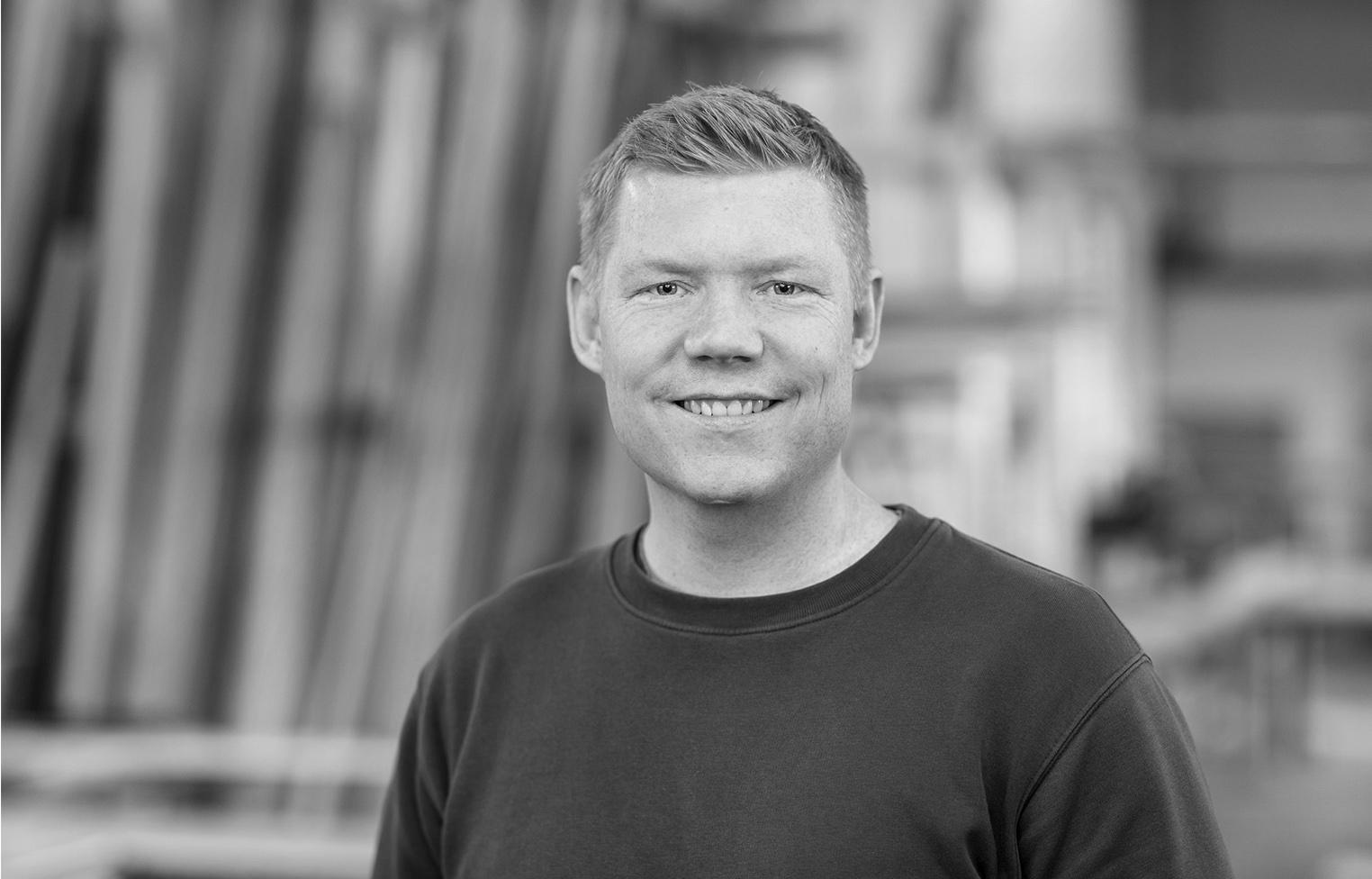 Christian Dalgaard Aastrup
